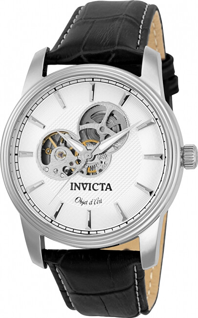 Invicta Objet d`Art Automatic 22616