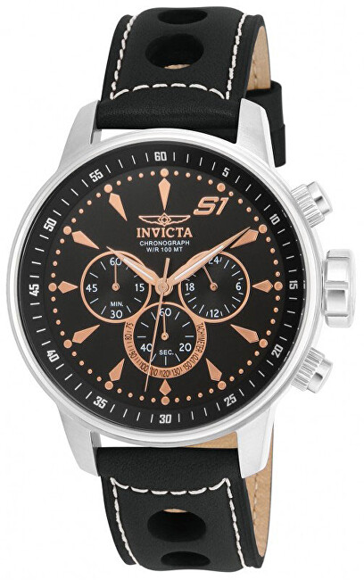 Invicta S1 Rally 16012