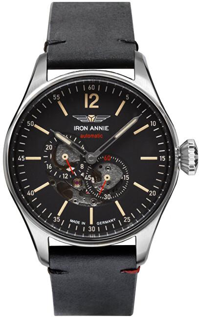 Iron Annie Automatic 5172-2