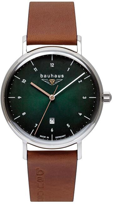 Iron Annie Bauhaus 2140-4