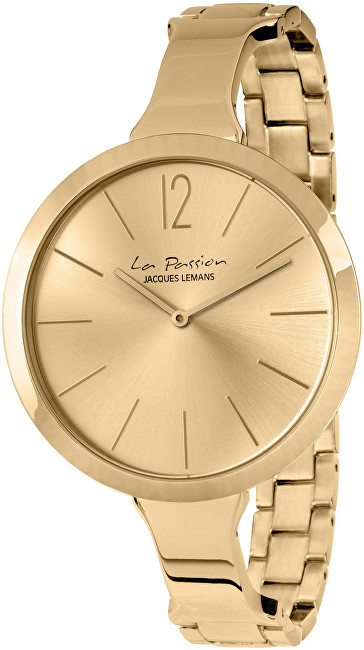 Jacques Lemans La Passion LP-115H