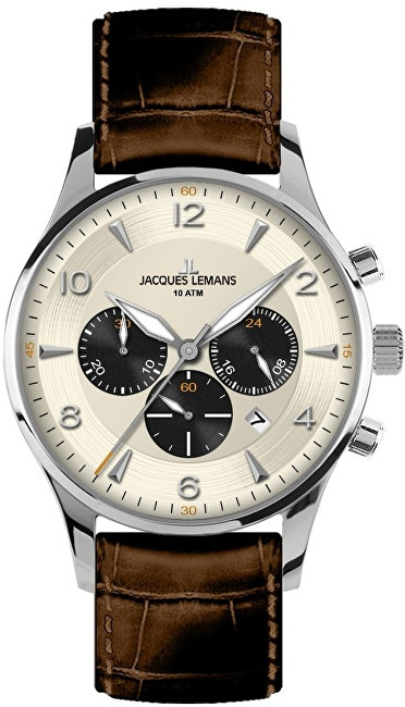 Jacques Lemans London 1-1654E