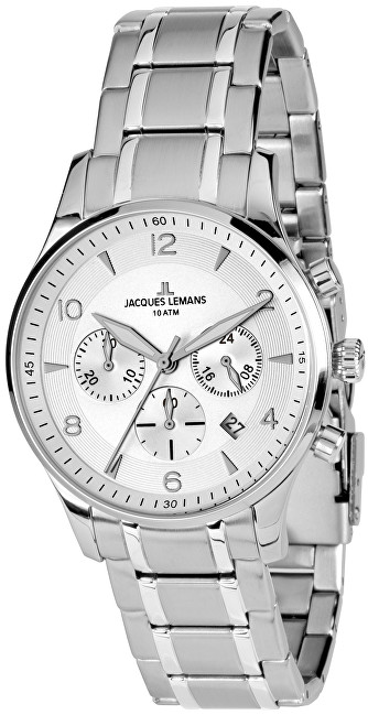 Jacques Lemans London 1-1654J