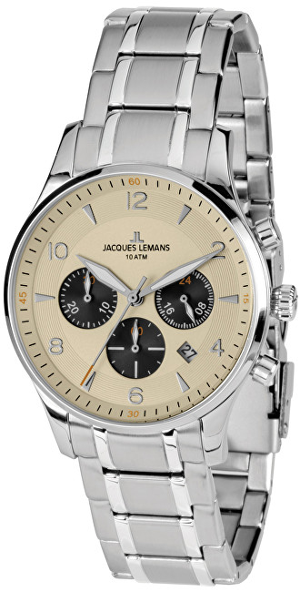 Jacques Lemans London 1-1654M