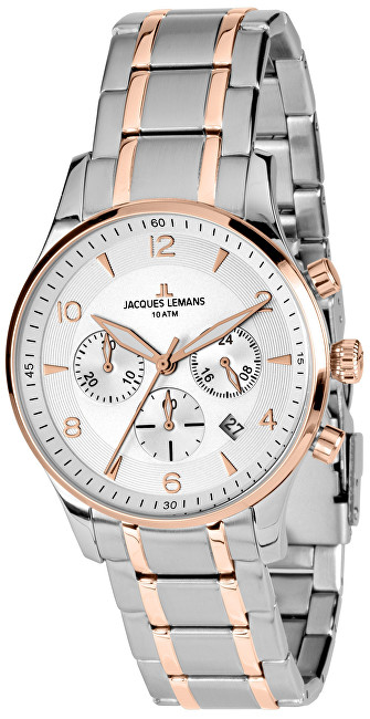 Jacques Lemans London 1-1654P