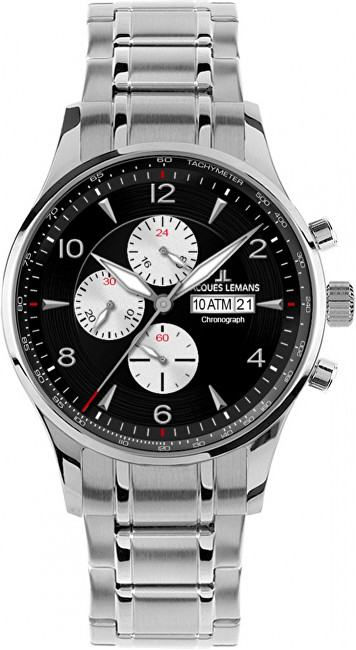 Jacques Lemans London 1-1844H