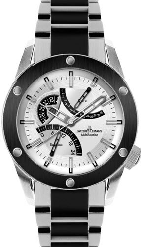 Jacques Lemans Sports Liverpool 1-1634G