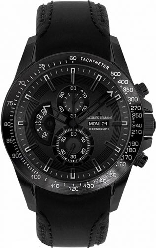 Jacques Lemans Sports Liverpool 1-1635C
