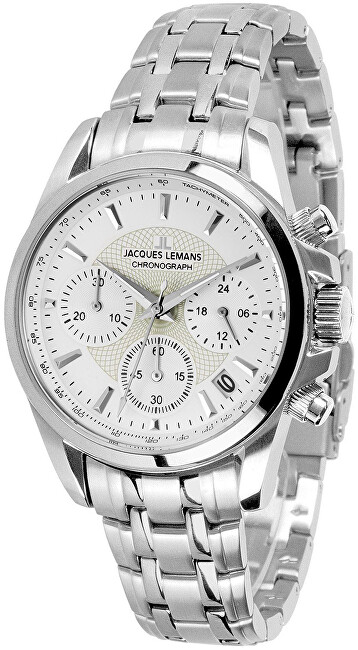 Jacques Lemans Sports Liverpool 1-1752E