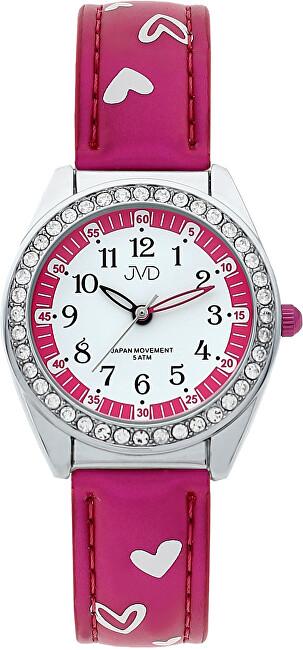 JVD Dětské náramkové hodinky J7117.5