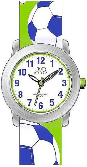 JVD Dětské náramkové hodinky J7143.3