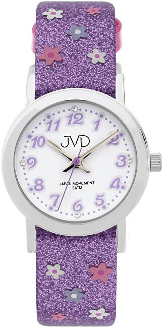 JVD Dětské náramkové hodinky J7197.1