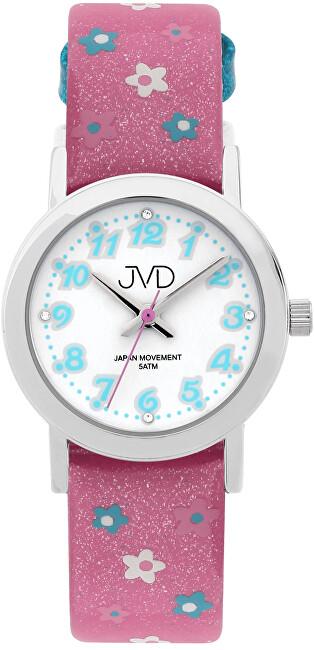 JVD Dětské náramkové hodinky J7197.2