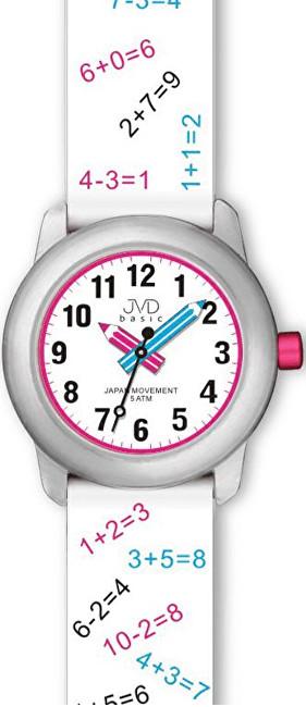 JVD Náramkové hodinky JVD basic J7120.3