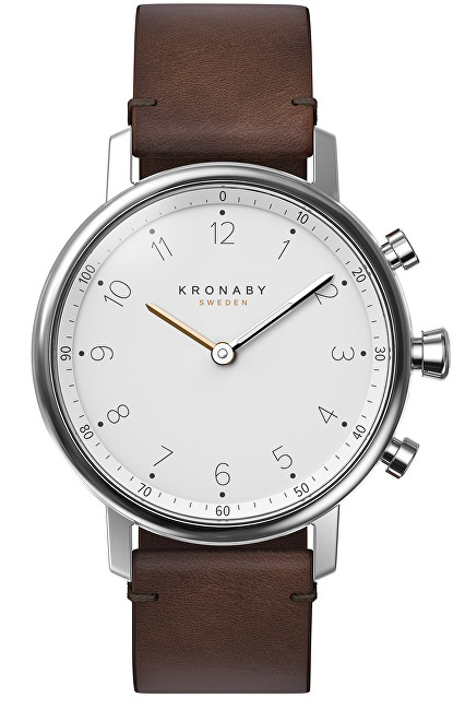 Kronaby Vodotěsné Connected watch Nord S0711/1