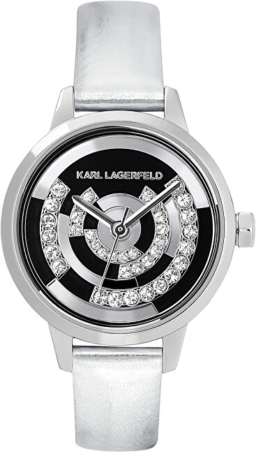 Karl Lagerfeld PetiteConcentric 5550202