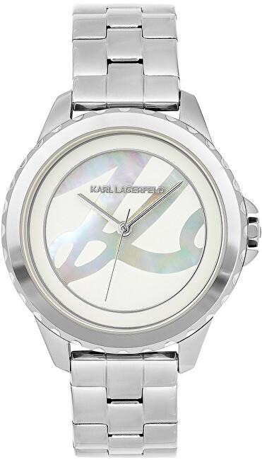 Karl Lagerfeld SignatureDiver 5513102