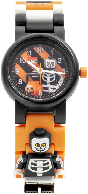 Lego Iconic Kostlivec 8021773