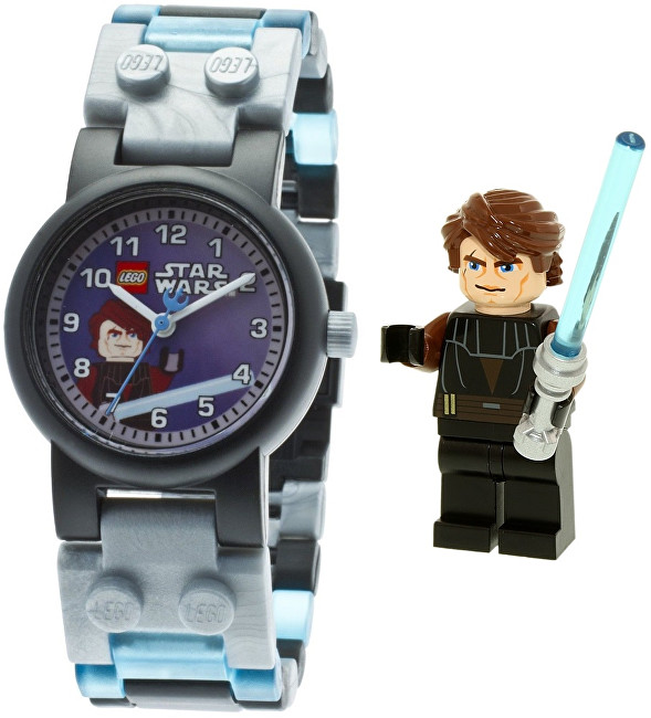 Lego Star Wars Anakin Skywalker 8020288