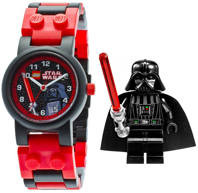 Lego Star Wars Darth Vader 8020301