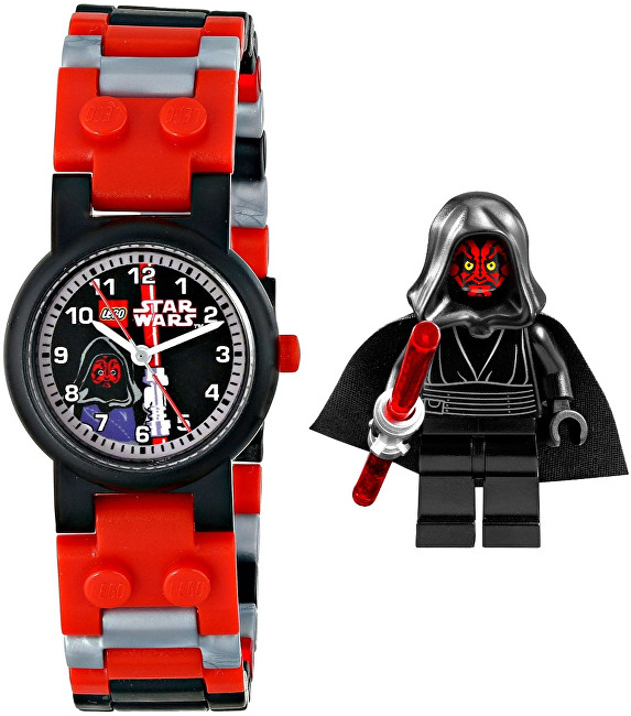 Lego Star Wars Darth Maul 8020332