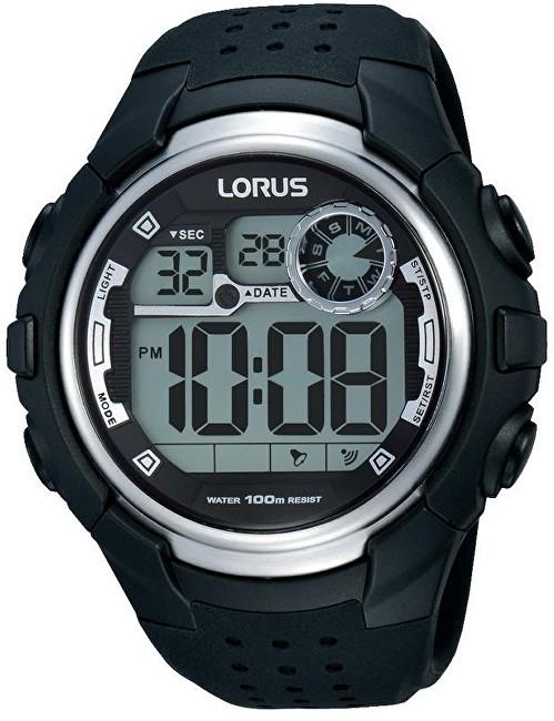 Lorus Digitální hodinky R2385KX9