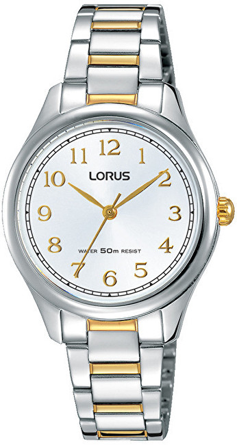 Lorus Analogové hodinky RRS13WX9