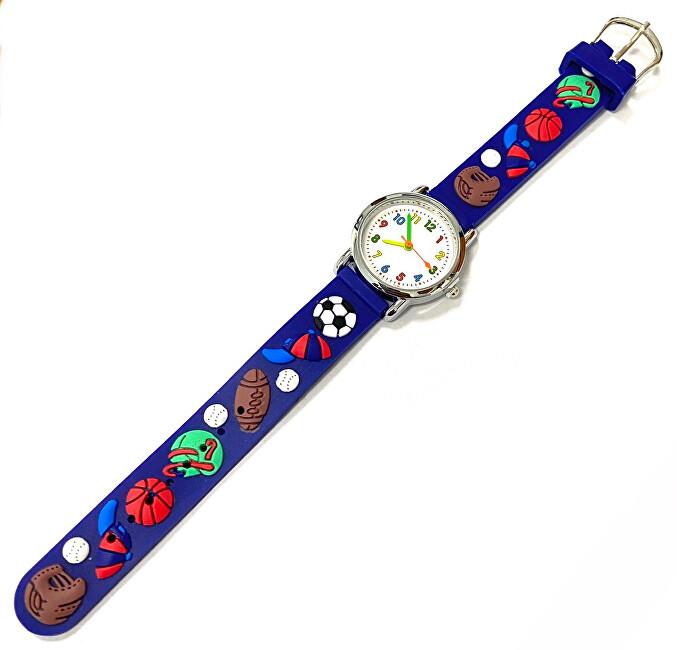 Lumir Dětské hodinky - 11994816