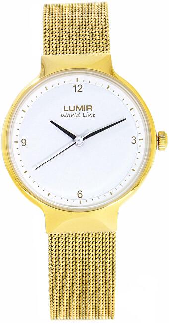 Lumir World Line 111520A
