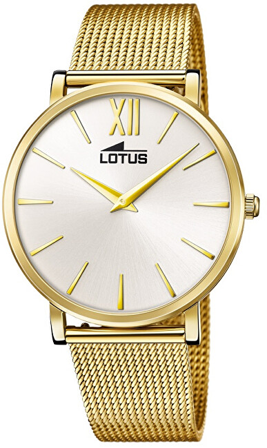 Lotus Smart Casual L18729/1 Lotus