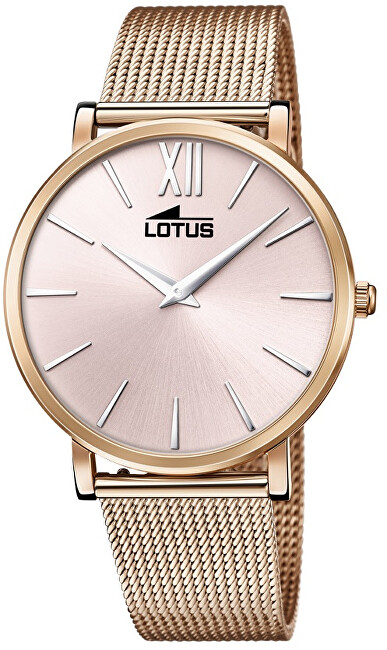 Lotus Smart Casual L18730/1 Lotus
