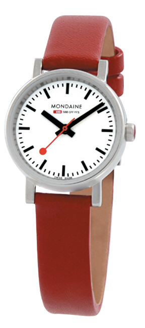 Mondaine Evolution Ladies A658.30301.11SBC