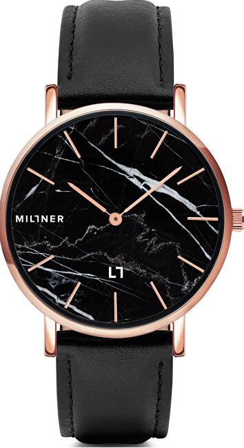 Millner Camden Marble Black