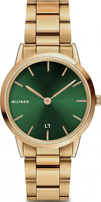 Millner Chelsea Money Dial 36 mm