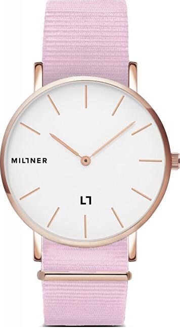Millner Hallfield S Rose Fabric 36 mm