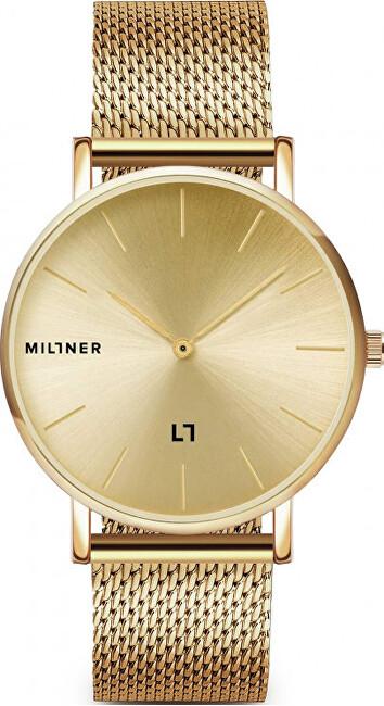 Millner Mayfair S Full Gold 36 mm