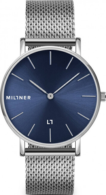 Millner Mayfair S Ocean 36 mm