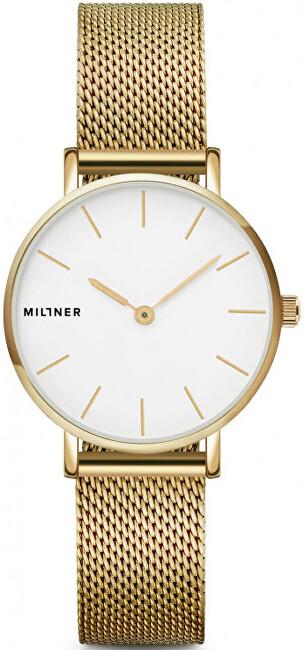 Millner Mini Gold 28 mm