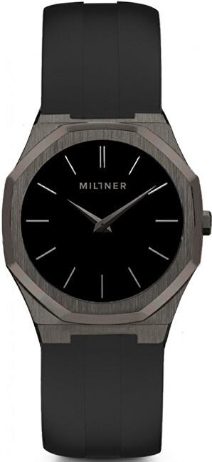 Millner Oxford Sport Black 40 mm