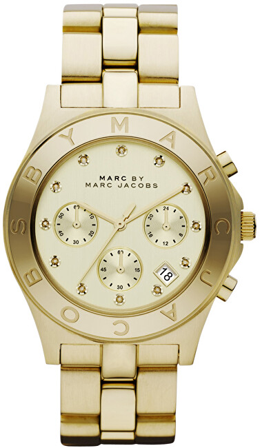 Marc Jacobs MBM 3101