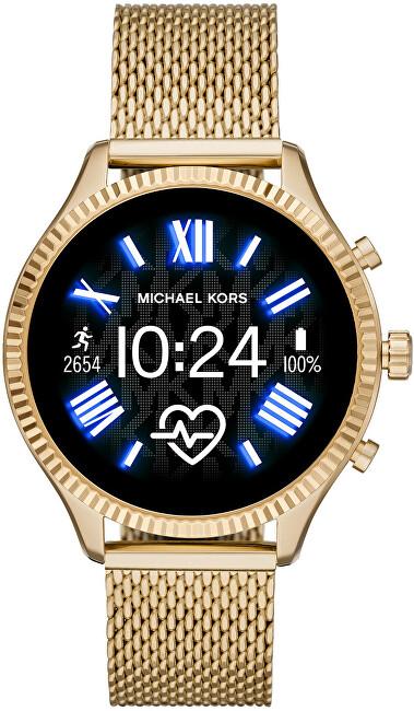 Michael Kors Lexington Smartwatch MKT5113 - SLEVA