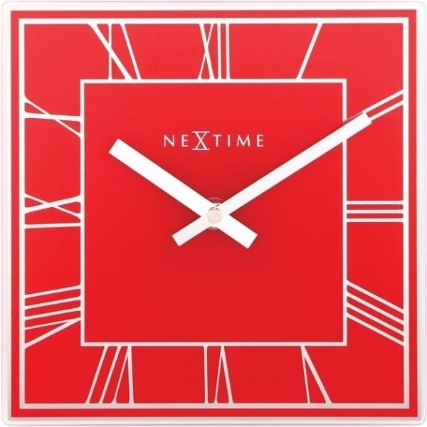 Nextime Square Roman 5184ro