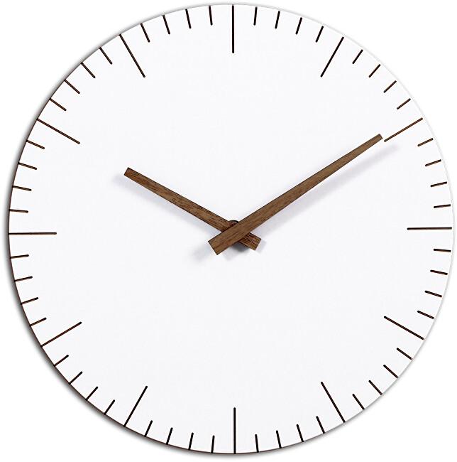 Prim MPM Nástěnné hodiny Andy C E01.3870.C