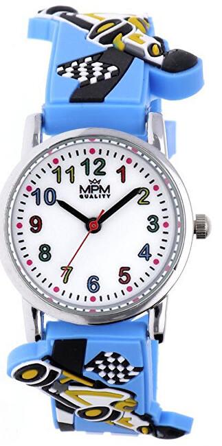 Prim MPM Quality Formula W05M.11233.E