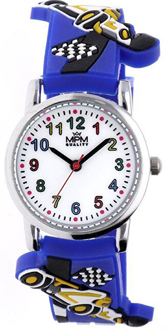 Prim MPM Quality Formula W05M.11233.F