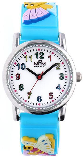 Prim MPM Quality Kids Motýl W05M.11233.D