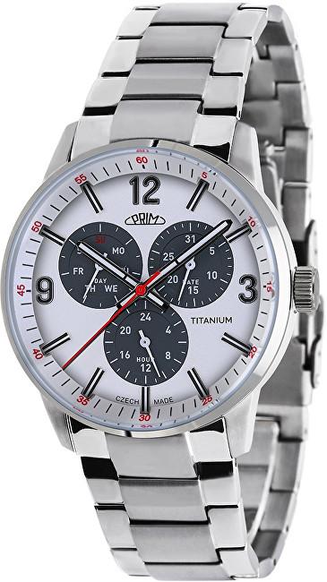 Prim Sport Titanium - B W01C.13051.B