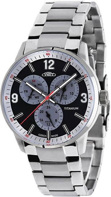 Prim Sport Titanium - C W01C.13051.C