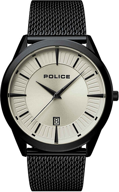Police Patriot PL15305JSB/79MM