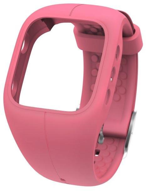 Polar Řemínek k hodinkám A300 Pink